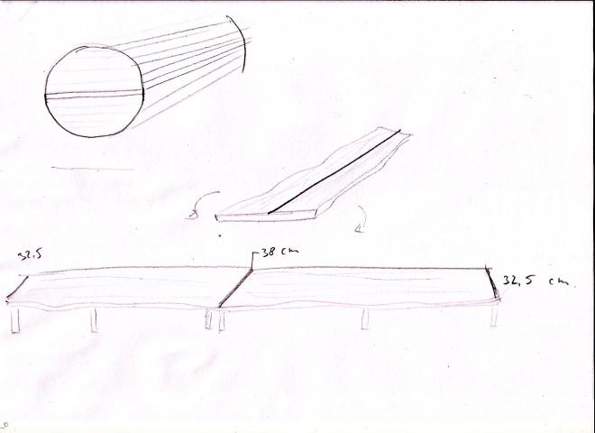 wenge plank