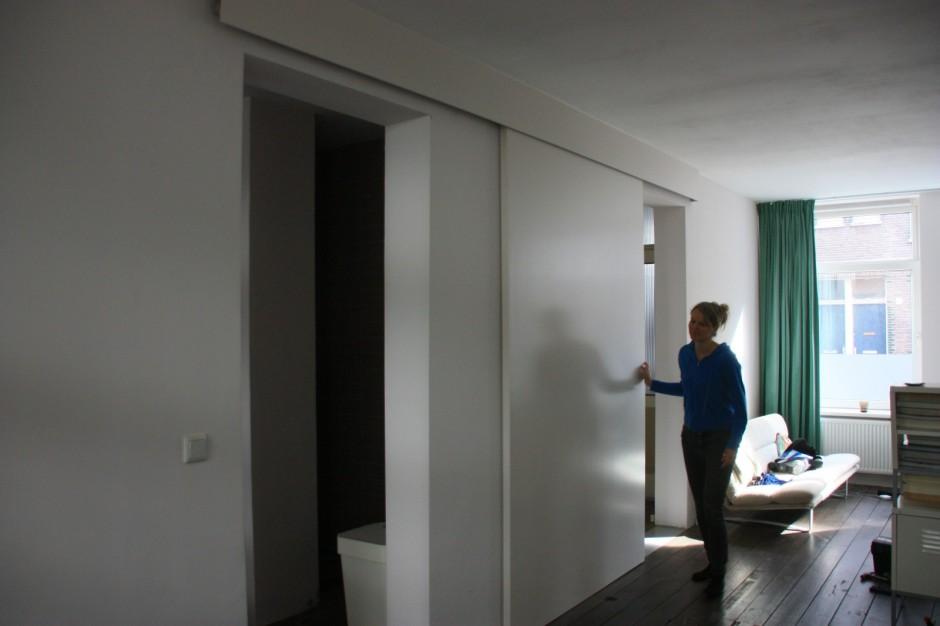 Slaapkamer Kast Schuifdeur : schuifdeur likapika